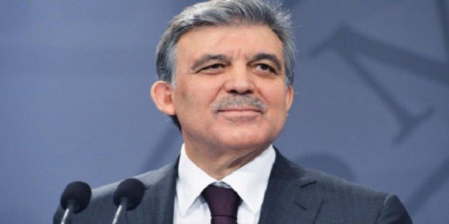 Sabah gazetesinde Abdullah Gül'e operasyon çağrısı