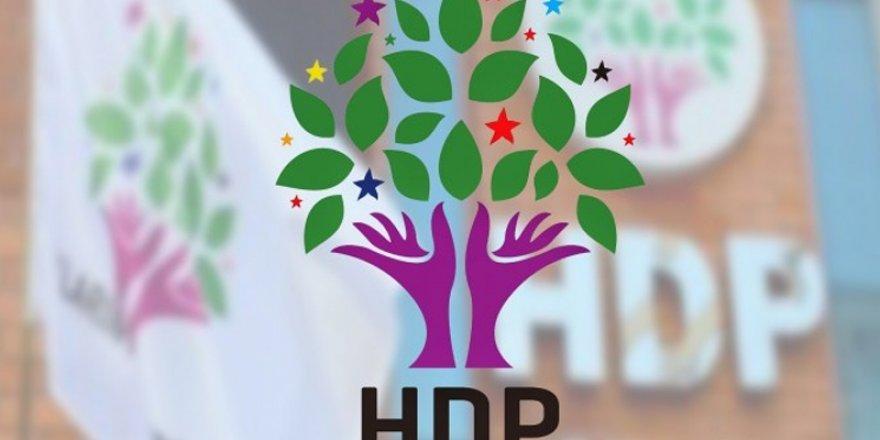 HDP 'Aş ve İş Buluşmaları' İçin Türkiye Turunda