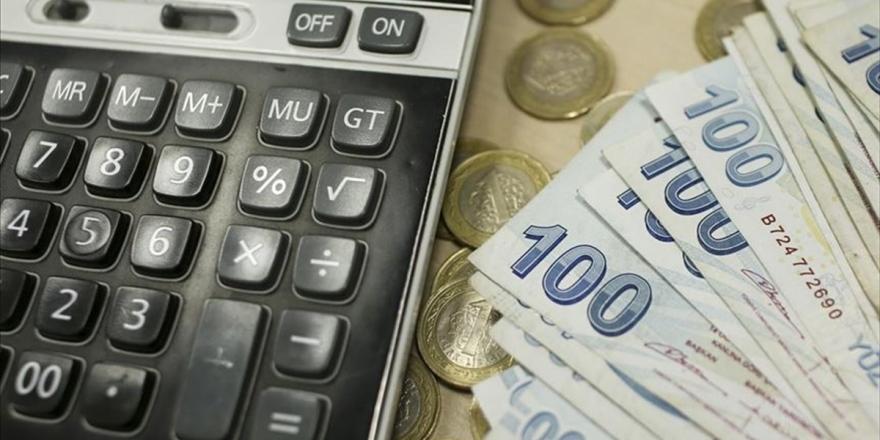 Muharrem Sarıkaya'dan '128 milyar dolar' yazısı