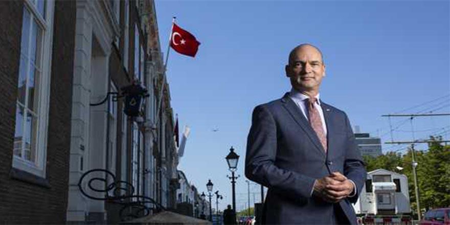 """NATO üyesi Hollanda'lı lider: """"Saldırı halinde Türkiye'ye destek verilmesin"""""""