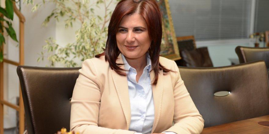 Çerçioğlu: Ramazan Bayramınız Mübarek Olsun