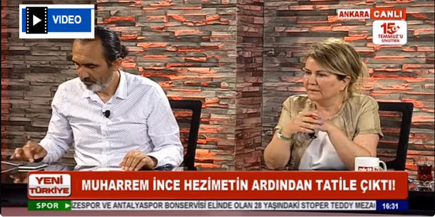 Gazeteci Nuray Başaran'dan 24 Haziran değerlendirmesi