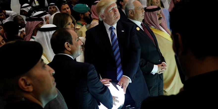 RBK: ABD, Arap NATO'su kuracak