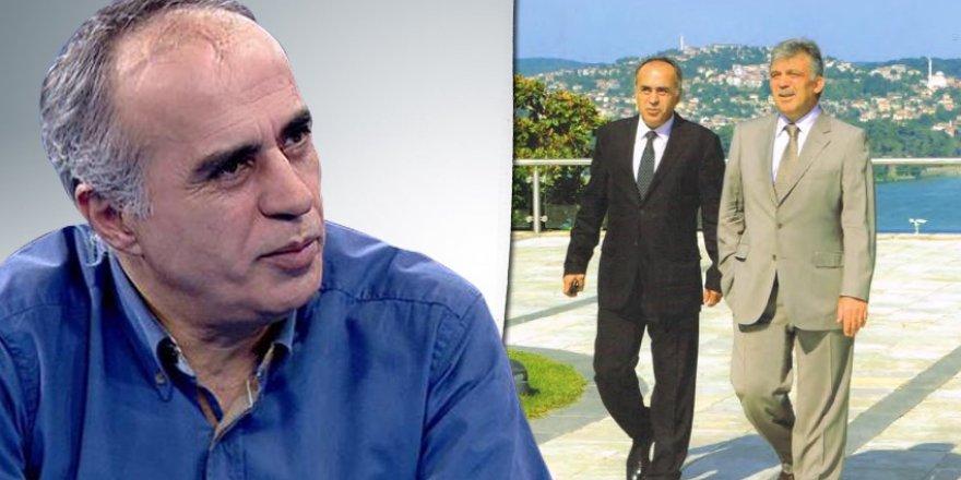 11. Cumhurbaşkanı Abdullah Gül'ün başdanışmanı Ahmet Sever'e 'terör örgütü' soruşturması!