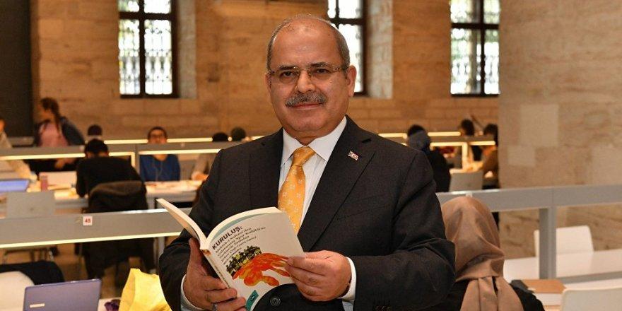 Vakıfbank Genel Müdürü Özcan: Ekonominin tüm yükünü neredeyse 3 banka üstlendi