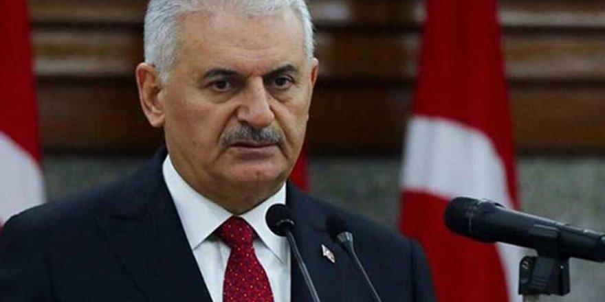 AK Parti'nin İstanbul Adayı Olması Beklenen Binali Yıldırım, İstifa Etmeyebilir