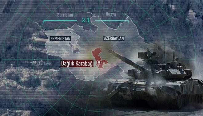 Azerbaycan'dan ateşkes açıklaması