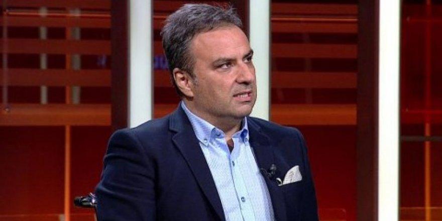 Gürkan Hacır Koronavirüse mi Yakalandı?