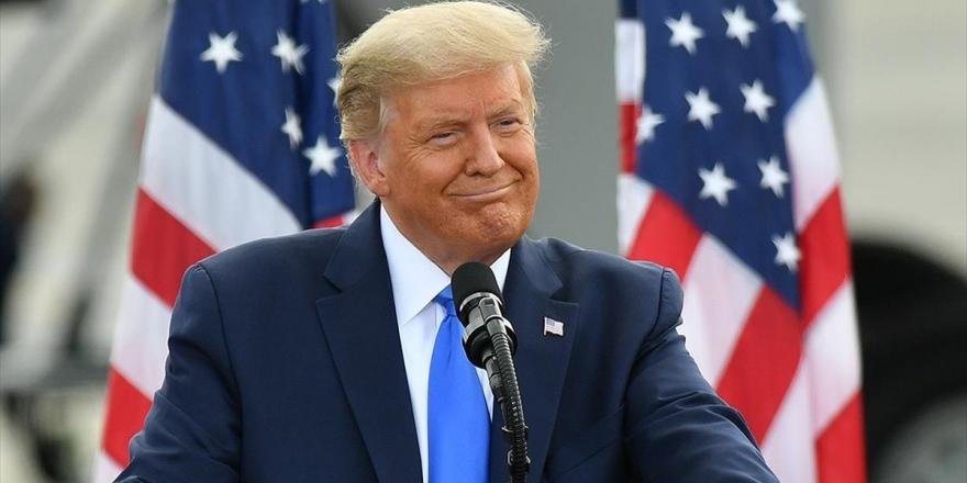 ABD medyası: Hükümet Trump'a 2,5 milyon dolar ödeme yaptı