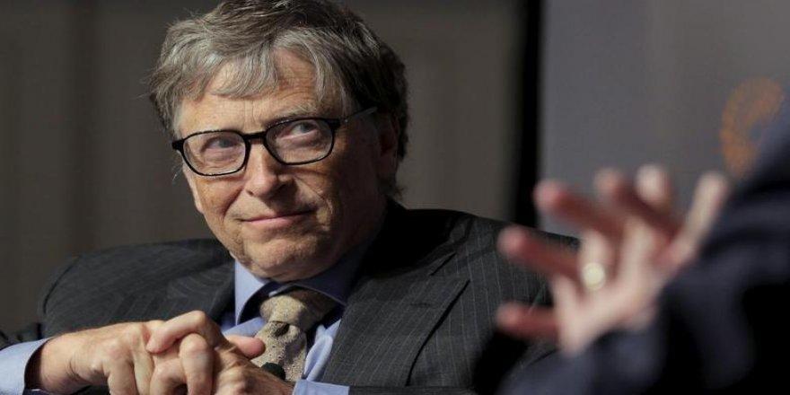 Bill Gates'ten Gelecek Yıllar İçin Çarpıcı Öngörüler
