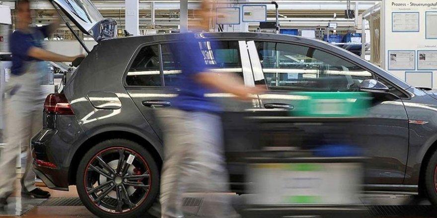 VolksWagen Fabrikası'nın Kurulacağı İl Belli Oldu