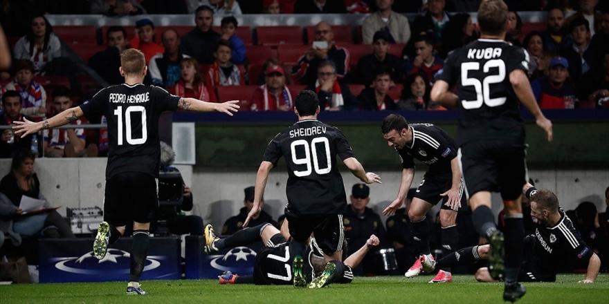 Karabağ, Uefa Avrupa Ligi'ndeki İç Saha Maçlarını Türkiye'de Oynamak İstiyor