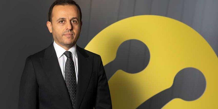 Turkcell'de 15 Yıllık Düğüm Çözüldü