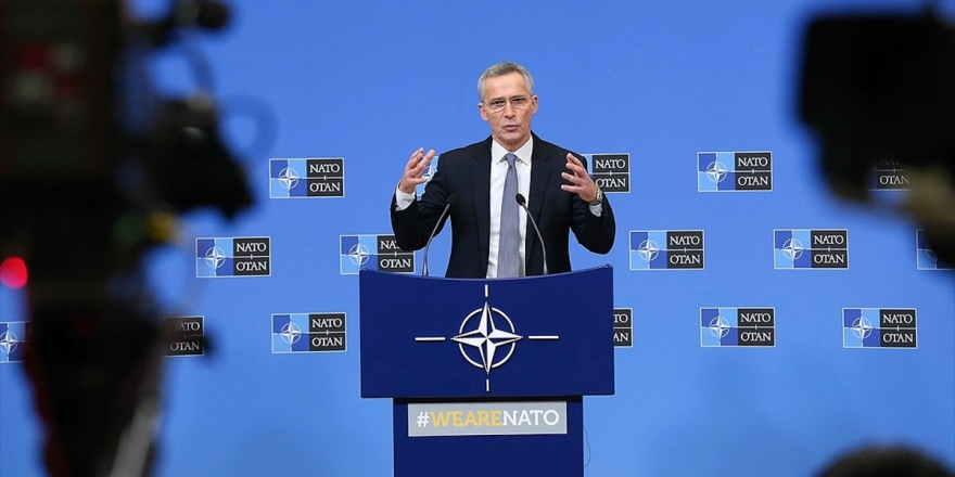 NATO, Türkiye İle Yunanistan Arasındaki Mekanizmayı Güçlendirmek İstiyor
