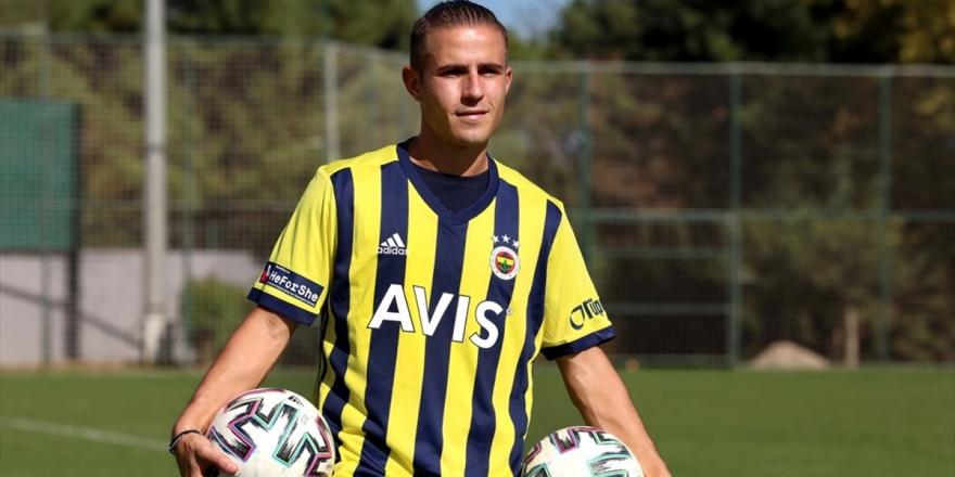 Fenerbahçeli Futbolcu Pelkas Daha İyi Olacağına İnanıyor