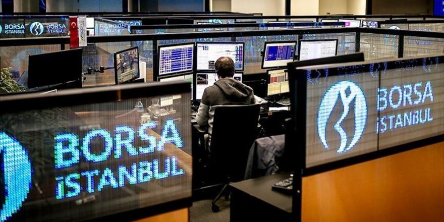 Yurt İçi Piyasalar Merkez Bankası Faiz Kararını Bekliyor