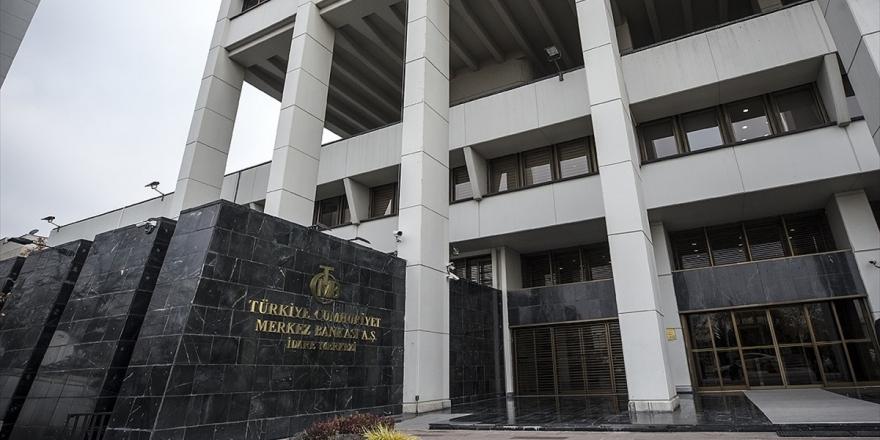 Merkez Bankası: BIST Repo-Ters Repo fonlaması sıfırlanacak