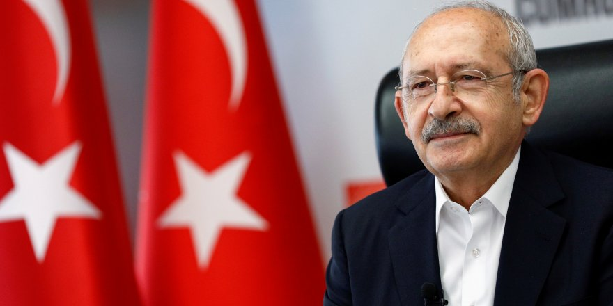 Kılıçdaroğlu: Bu Paralar Nereye Gidiyor?