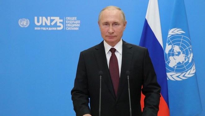 Putin'den Azerbaycan ve Ermenistan açıklaması