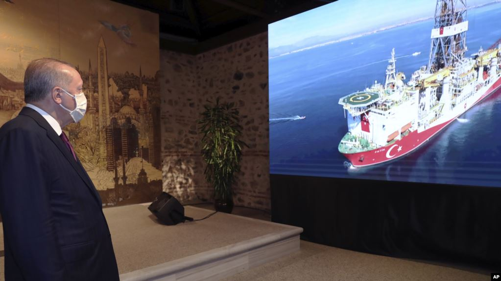 Karadeniz'de Gaz Keşfi Türk Ekonomisini Değiştirir mi?