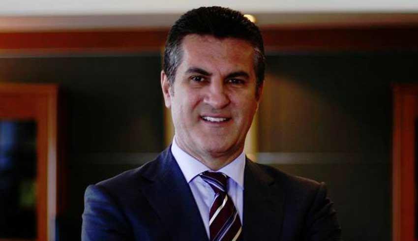Mustafa Sarıgül parti kuruyor, işte atadığı ilk isim
