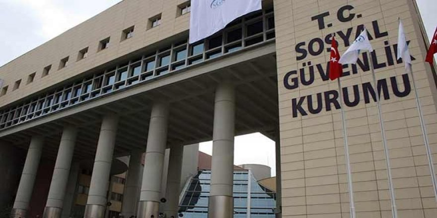 SGK'dan Satılık Milyonluk Hastane