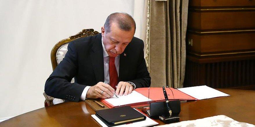 Erdoğan İmzalı 14 Özelleştirme Kararı: Ankara'da Maden Sahası, Bodrum'da Tatil Köyü