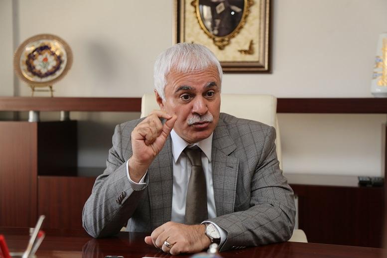 İYİ Partili Koray Aydın'dan Aytun Çıray'a sert sözler: Yalancı ve etkisiz elemansın