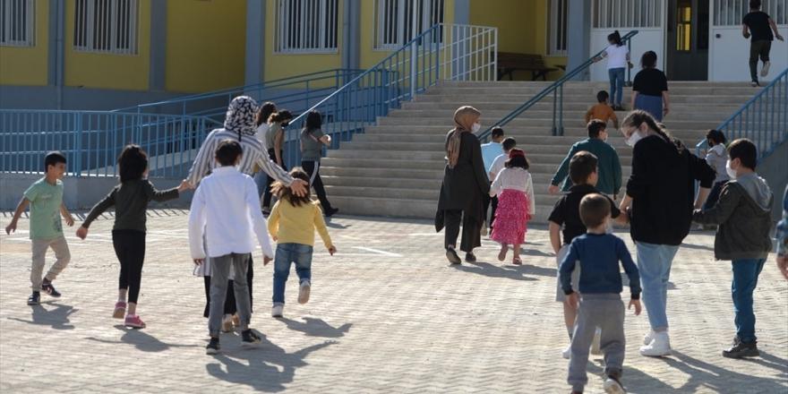 Özel Eğitim Okulları Beş Gün Yüz Yüze Eğitime Geçiyor