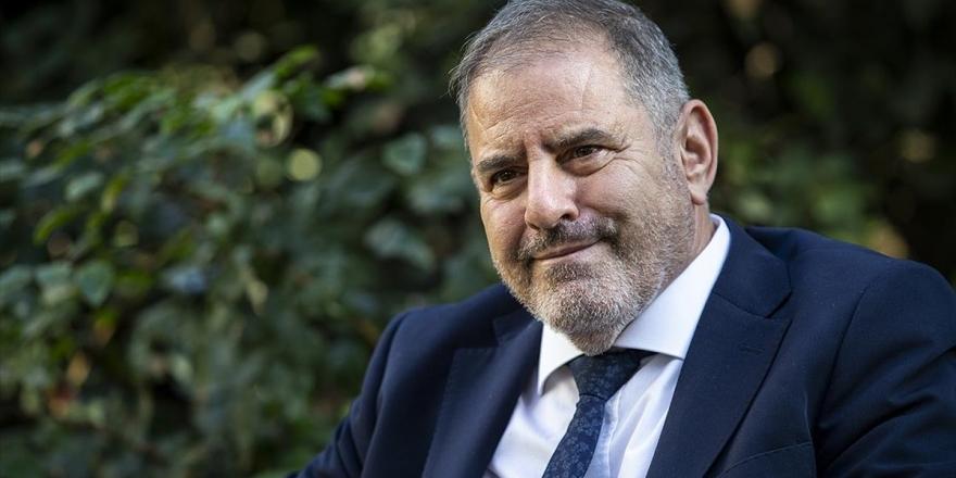 İspanya'nın Ankara Büyükelçisi Hergueta: Doğu Akdeniz'deki Anlaşmazlıklar Diğer İlişkileri Zehirlememeli