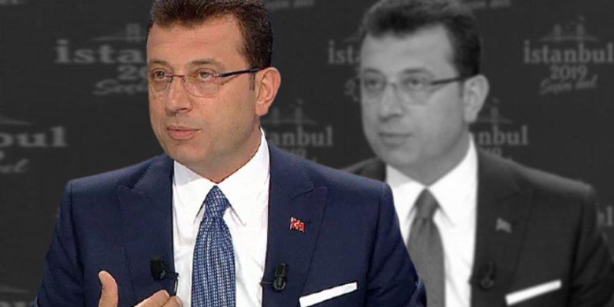 İstanbul Büyükşehir Belediye Başkanı Ekrem İmamoğlu'nun Koronavirüs testi pozitif çıktı