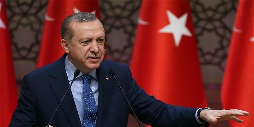 Erdoğan teşkilata talimat verdi: Yerel seçimlere odaklanın