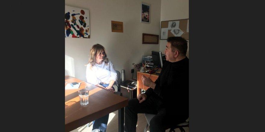 Turgay Yıldız, son röportajını N Gazete'ye vermişti