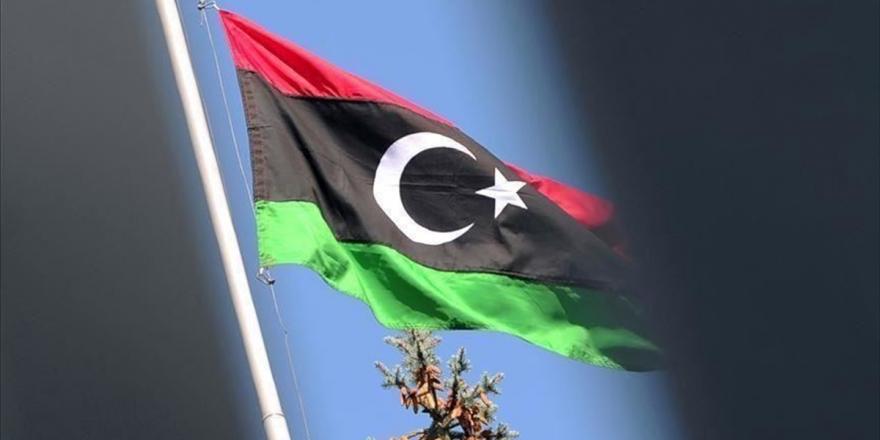 Libya Devlet Konseyi, Fransa'ya Tepki Olarak Total Firmasıyla Yapılan Petrol Anlaşmasının İptalini İstedi