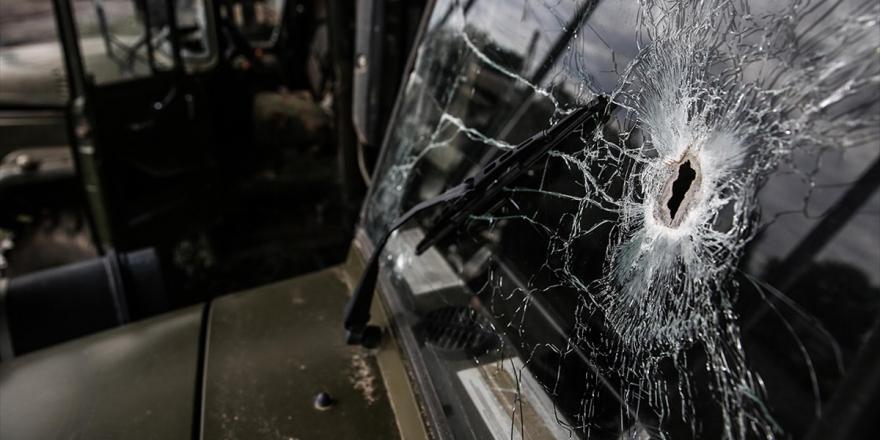 Azerbaycan İle Ermenistan İnsani Ateşkes Konusunda Anlaşmaya Vardı