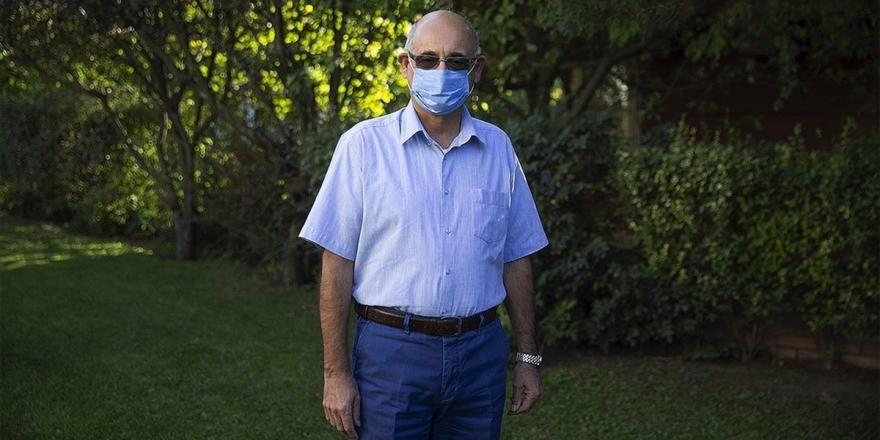 Koronavirüsü Yenen Dr. Akpınar: Lokmaları Yutmak İçin Kendinizle Mücadele Ediyorsunuz