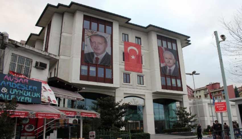 Ak Parti'de 'Karadenizliler'e operasyon! Yeni il başkanı Erzincanlı iddiası