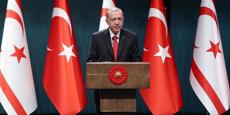 Cumhurbaşkanı Erdoğan'dan, Wilders hakkında suç duyurusu