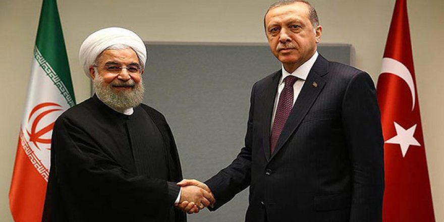 İran'dan açıklama: Erdoğan kesin bir duruşa sahip.