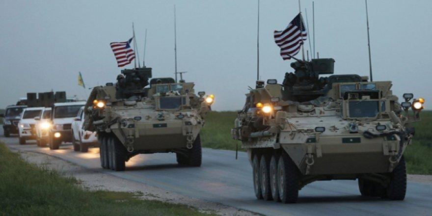 Rusya: ABD'nin çekileceği bölgeler Suriye hükümetine devredilmeli