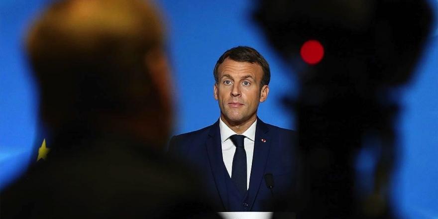 Macron'un 'Diplomatik Hücresi' Hakkında Ağır Suçlamalar Ve Eleştiriler