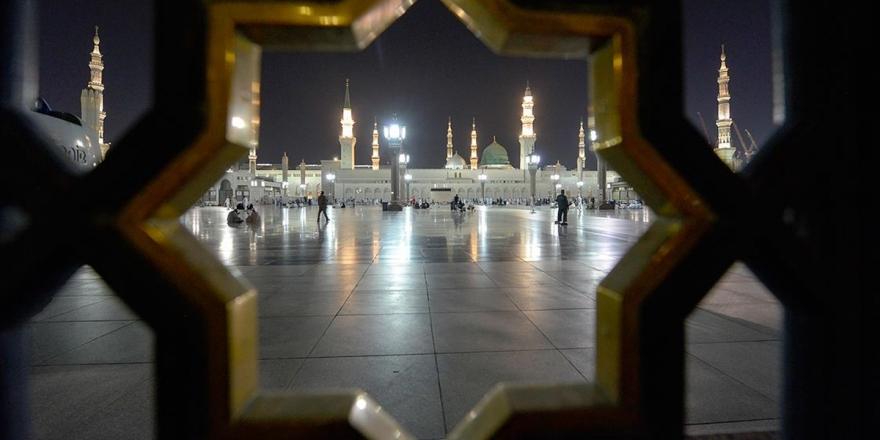 Örnek Kişiliğiyle Bütün İnsanlığa Rehber Olan Son Peygamber: Hazreti Muhammed