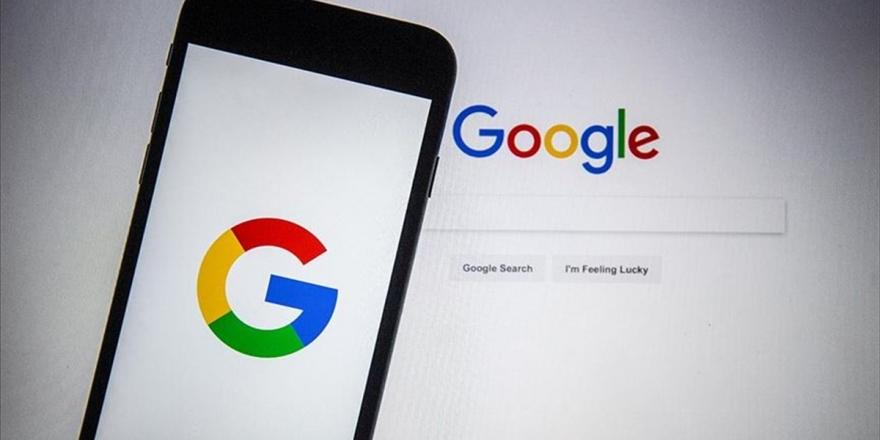 Saniyede 40 Bin Arama Yapılan Google Piyasa Değerinde Yüzde 92 İle Zirvede
