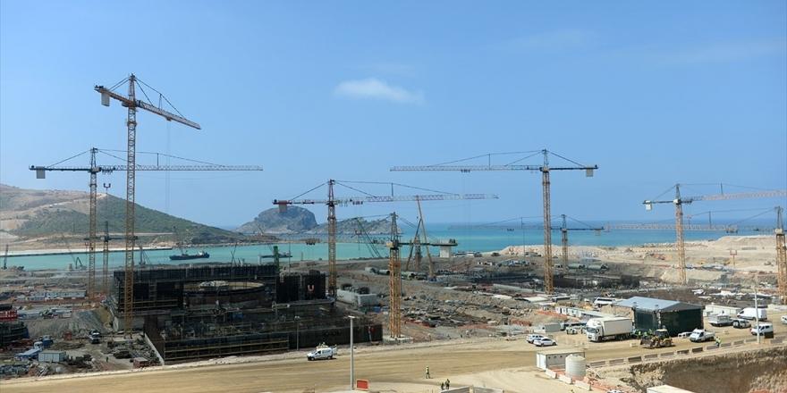 Türkiye'de İki Yeni Nükleer Santral İçin Çalışmalar Sürecek