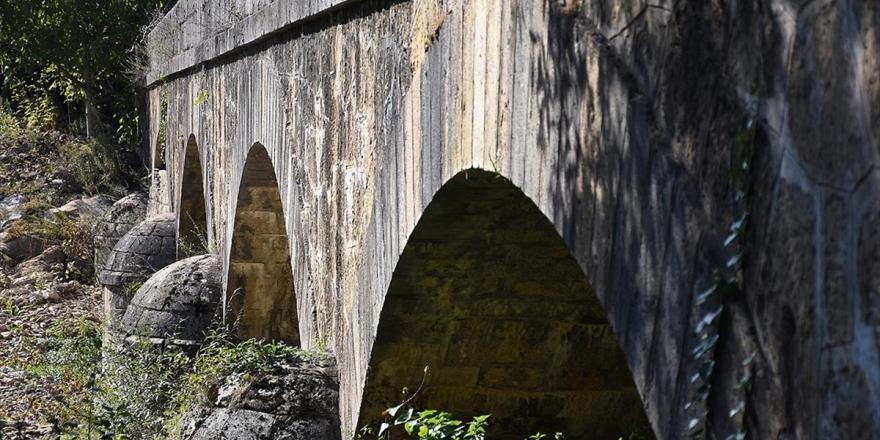 Osmanlı-Alman İttifakının Anısına Yaptırılan Asırlık Köprü Turizme Kazandırılacak