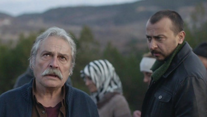 Frankfurt Türk Film Festivali'nde ilk 10'a giren filmler belli oldu