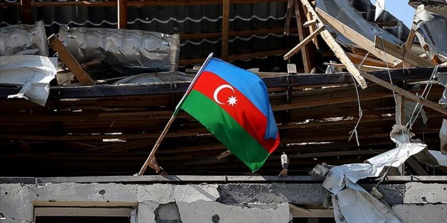 Azerbaycan, Ermenistan'ın İşgalinden Kurtarılan Bölgelerde Geçici Özel İdareler Kuracak