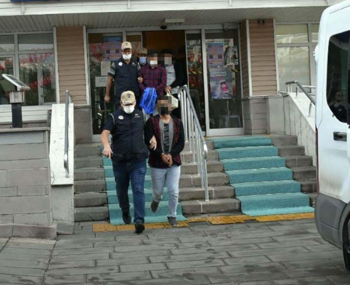 Kırıkkale merkezli 5 ilde FETÖ operasyonu: 7 gözaltı