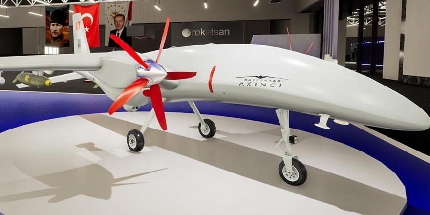 Yerli Uçak Motoru Akıncı Ve Bayraktar TB3'e Güç Verecek
