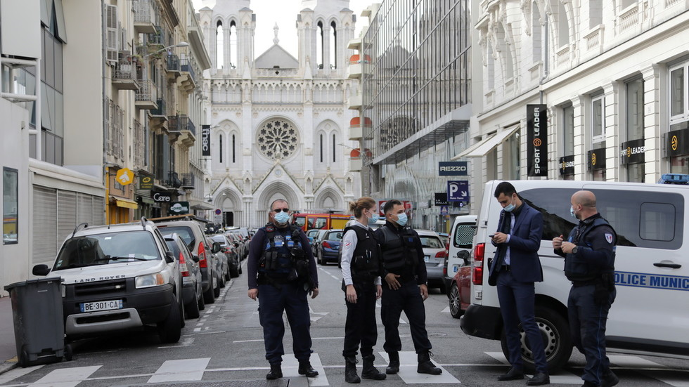 İsrail basını, Nice'teki saldırıyı Türkiye'ye bağlamaya çalıştı